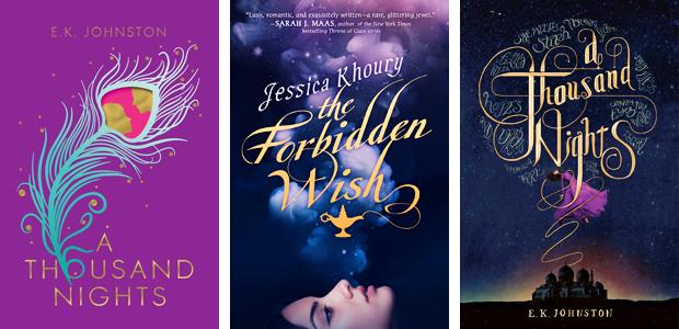books by jessica khoury