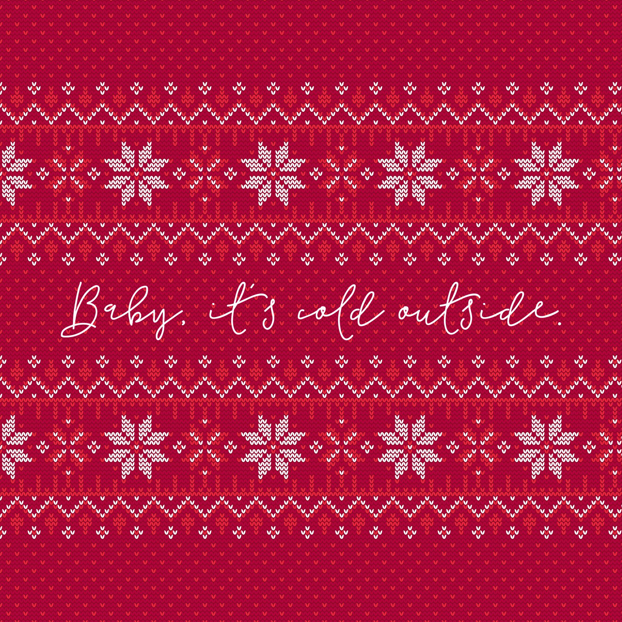 christmas sweater ipad wallpaper - Christmas Sweater Wallpaper