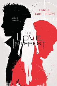 Resultado de imagen de the love interest book