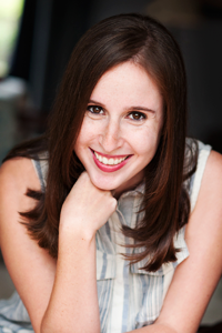 Her story ladies in literature with laura silverman for Laura silverman