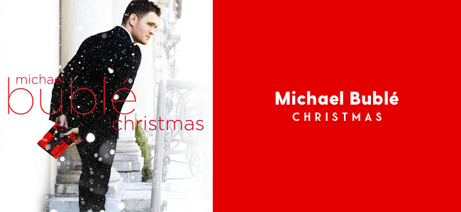 christmas music michael bubl