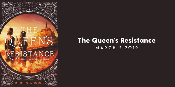 Hot Off The Press: March 2019